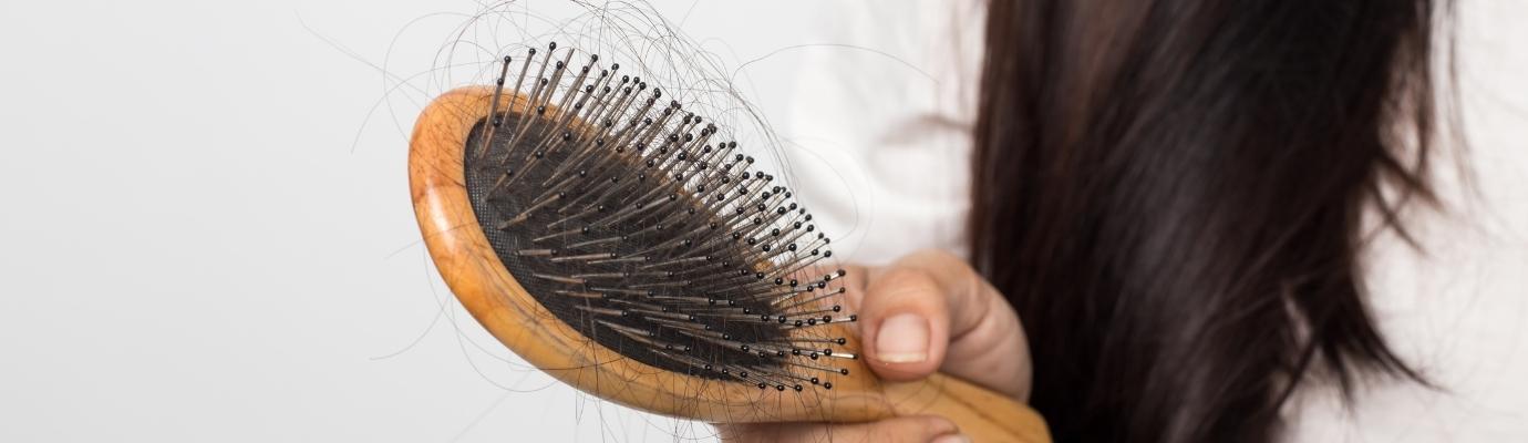 Как да се справим с косопада?