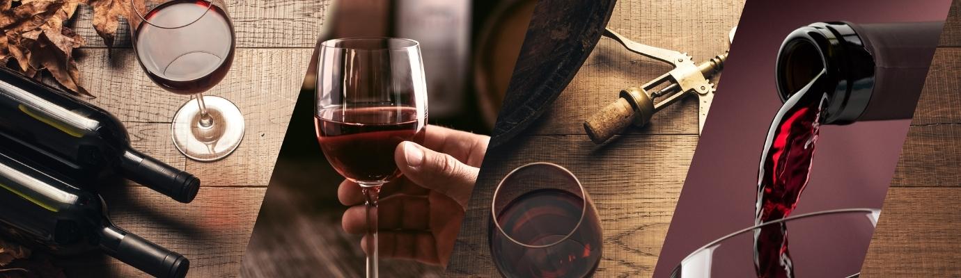 Ползите от умерената консумация на вино