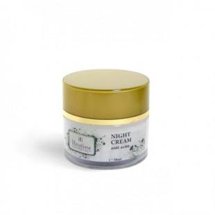Нощен крем против Акне - 50 ml.