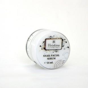 Серум за лице с екстракт от Охлюв - 25 ml.