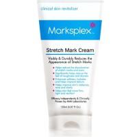 Крем против стрии Marksplex 150 ml - най-ефикасния продукт за премахване на стрии