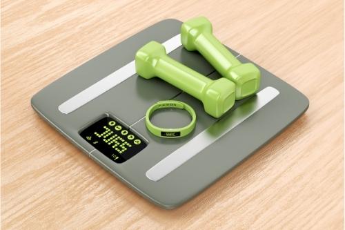 Фитнес устройства и джаджи, които ще Ви помогнат да следите прогреса на тренировките си.